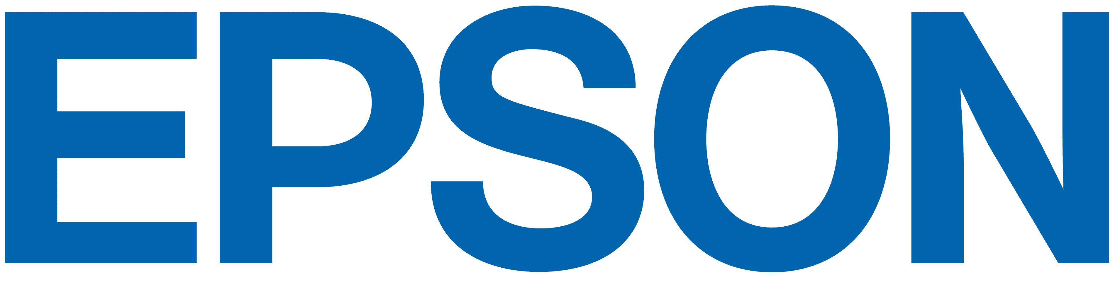 Logo EPSON integrato con mallbox rt