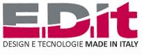 Logo E.d.it integrato con mallbox retail