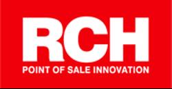 Logo RCH integrato con mallbox rt